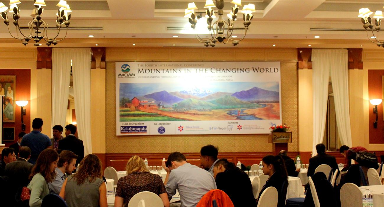 KIAS announces 5th MoChWo Conference on 8-9 October 2020 in Kathmandu, Nepal