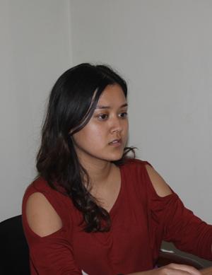 Stuti Shakya